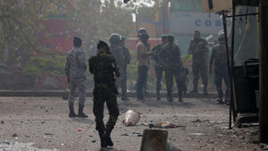 Интерпол изпрати екип от експерти в Шри Ланка