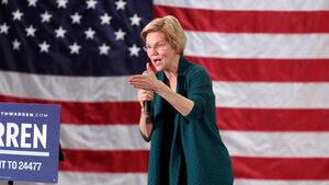 Сенатор в САЩ иска отмяна на дълговете по студентски заеми