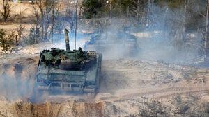 Милиони европейци очакват военни конфликти на континента