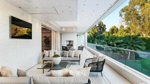 """Фотогалерия: Как изглежда имотът, който """"мистериозен българин"""" купи в САЩ за над $34 млн."""