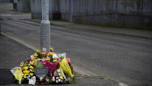 Ирландски екстремисти признаха вината си за убийството на журналист