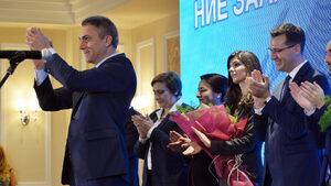 """ДПС представи """"най-младата и печеливша листа"""" без Пеевски"""