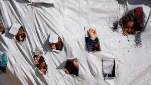 """Разпадащата се """"Ислямска държава"""" е бомба със закъснител"""