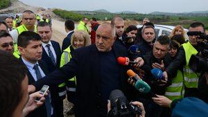 """Вечерни новини: Предизборно шоу на магистрала """"Хемус"""", завързан двубой за газовата връзка с Гърция"""