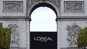 L'Oréal с амбициозна програма за намаляване на екологичния отпечатък