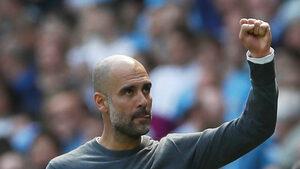 """Гуардиола очаква горд и силен """"Юнайтед"""" в дербито на Манчестър"""