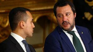 План за икономически растеж извади на показ вражди в коалицията в Италия