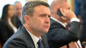 """Комисията за финансов надзор започва да проверява """"Еврохолд"""""""