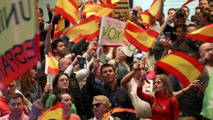 Задава ли се италианска нестабилност в Испания