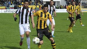 Пловдивският футбол, който си подари финал в центъра на София