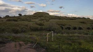 Естремадура - забравената област на Испания