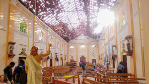 Туризмът в Шри Ланка може да загуби до 1.5 млрд. долара заради атентатите