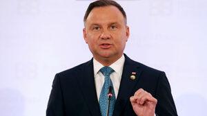 Полският президент за късметлиите на Запад и ползите от ЕС