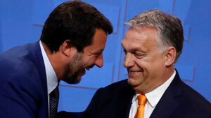 Антиевропейските партии вече не са антиевропейски