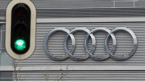 """""""Ауди"""" синхронизира колите си със светофарите и в Европа"""