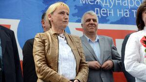 Елена Йончева иска главния прокурор да проучи случая с къщата в Барселона