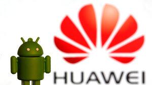 Google ограничи Huawei в използването на Android