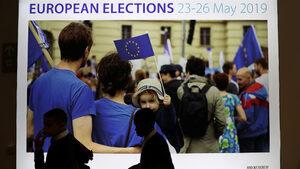 Какви различни системи за гласуване на евроизборите има в ЕС