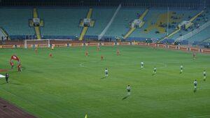 София разглежда четири варианта за място на нов национален стадион