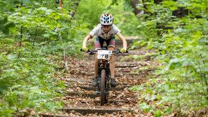 """Фотогалерия: С колело през гората по време на """"XCO Княжево"""""""
