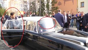 Йончева внесе в прокуратурата нови сигнали срещу Борисов