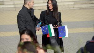 Бодрата партийна смяна за европейските избори