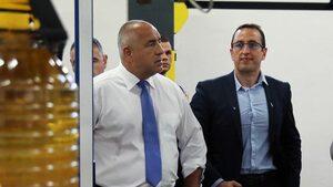 """""""Клас олио"""" откри нов цех в Карапелит с близо 200 работни места"""