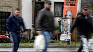 Надвисналата двойна загуба на германската левица може да отвори пукнатини в коалицията на Меркел