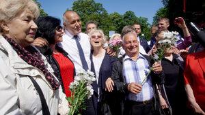 """Пазарджик – по пътя на премиера """"на изток"""" и далеч от интереса на политиците"""
