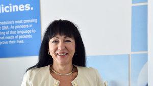 Д-р Красимира Чемишанска: AMGEN откликва на сериозните нерешени медицински проблеми