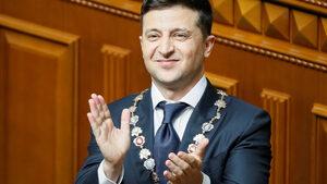 Новият украински президент започна кадровите смени с началника на Генералния щаб