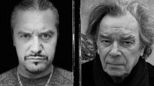 Майк Патън обяви нов албум с композитора Жан-Клод Вание