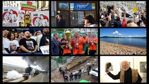 """Най-добрите снимки на """"Дневник"""" през май"""