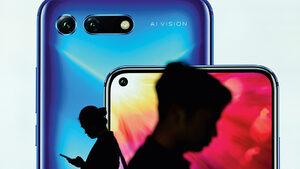 Подрязаните крила на Huawei