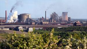 Започна ликвидацията на голям британски производител на стомана