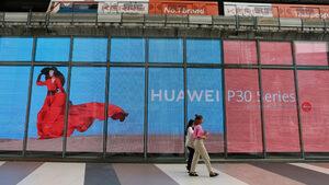 """Още британски компании изолират """"Хуауей"""", САЩ може да разширят китайския """"черен списък"""""""