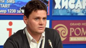 Прокуратурата обвини Петър Кърджилов в хулиганство