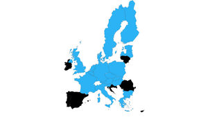 Графика на деня: Кои са най-важните проблеми за европейците