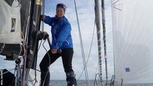 """Хана Стодел и нейното приключение с """"Еверест на моретата"""""""