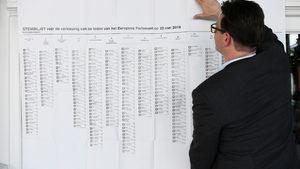 Изненадите на европейските избори започнаха от Холандия