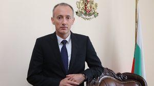 Красимир Вълчев към учителите: Днес повече отвсякога се нуждаем от вас