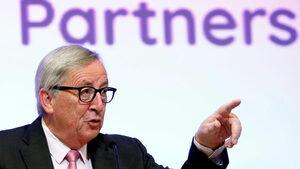 Жан-Клод Юнкер: Гърция влезе в еврозоната с фалшифицирана статистика