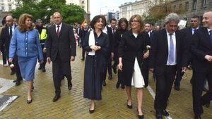 Анастас Герджиков: Безобразието на политиците се превръща в традиция
