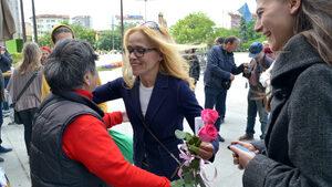 Иванчева: Погазват Изборния кодекс, за да ме спрат
