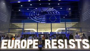 Европа победи!