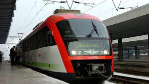 БДЖ поднови търга за ремонт на мотрисите Siemens за 137 млн. лв.