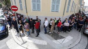 Видео: Хиляди румънци в чужбина не успяха да гласуват, активността въпреки това е рекордна