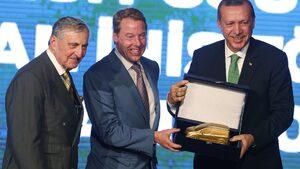 Първият изцяло турски автомобил ще е на ток