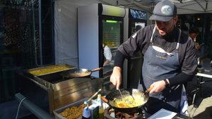 Отново се задава фестивалът на уличната храна