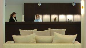През април най-много нощувки има в хотелите най-висока категория